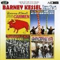 バーニー・ケッセル|スリー・クラシック・アルバムズ・プラス