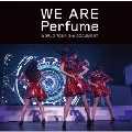 WE ARE Perfume -WORLD TOUR 3rd DOCUMENT[UPBP-1008/9][DVD]