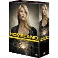 HOMELAND ホームランド シーズン5 DVDコレクターズBOX