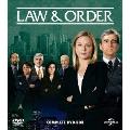 LAW&ORDER/ロー・アンド・オーダー<ニューシリーズ> コンプリート DVD-BOX