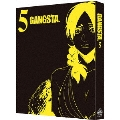 GANGSTA. 5 [DVD+CD]<特装限定版>