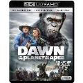 猿の惑星:新世紀(ライジング) <4K ULTRA HD + 3D + 2Dブルーレイ/3枚組>