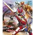 仮面ライダー電王 Blu-ray BOX 3