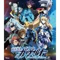 OVA 蒼き雷霆 ガンヴォルト [Blu-ray Disc+2CD]