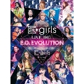 E-girls LIVE 2017 E.G.EVOLUTION