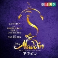 アラジン BROADWAY'S NEW MUSICAL COMEDY CD