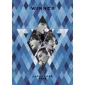 WINNER JAPAN TOUR 2018 ~We'll always be young~ [3DVD+2CD+PHOTO BOOK+スマプラ付]<初回生産限定版>