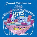 J-WAVE TOKIO HOT 100 30th ANNIVERSARY HITS J-POP EDITION