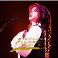 中島みゆき ライブ リクエスト -歌旅・縁会・一会- [CD+DVD]<初回盤> CD