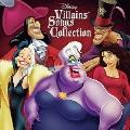 ディズニー ヴィランズ・ソングス・コレクション CD