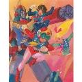 無敵超人ザンボット3 Blu-ray BOX