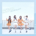 Stand by you [CD+DVD]<通常盤 (TYPE-C)>