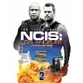 NCIS: LOS ANGELES ロサンゼルス潜入捜査班 シーズン5 DVD-BOX Part 2