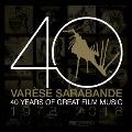 VARESE SARABANDE 40周年記念盤 [2HQCD]