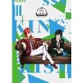 KING OF PRISM -Shiny Seven Stars- 第1巻