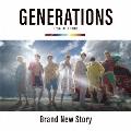 Brand New Story [CD+DVD]