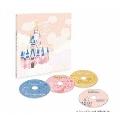 ディズニー ミュージカル・コレクション Vol.2 [3Blu-ray Disc+CD]<数量限定版> Blu-ray Disc