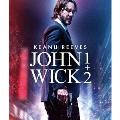 ジョン・ウィック 1+2 スペシャル・コレクション<初回生産限定版> Blu-ray Disc
