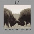 ザ・ベスト・オブ U2 1990-2000<期間限定廉価盤>