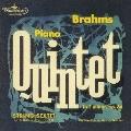 ブラームス:弦楽六重奏曲第1番/ピアノ五重奏曲<限定盤>