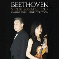 ベートーヴェン:ヴァイオリン・ソナタ全集Vol.2