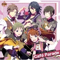 THE IDOLM@STER SideM NEW STAGE EPISODE 04 Cafe Parade