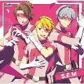 THE IDOLM@STER SideM NEW STAGE EPISODE 13 S.E.M
