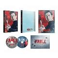 ザ・ファブル 殺さない殺し屋 豪華版 [Blu-ray Disc+DVD]<数量限定生産版>