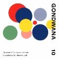 ゴンドワナ・テン:ベスト・オブ・ゴンドワナ・レコード<タワーレコード限定>