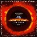 アルマゲドン オリジナル・サウンドトラック<期間生産限定盤>