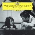 プロコフィエフ:ピアノ協奏曲第3番 ラヴェル:ピアノ協奏曲ト長調 [UHQCD x MQA-CD]<生産限定盤>