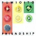 FRIENDSHIP [CD+DVD]