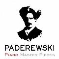 パデレフスキ:ピアノ名曲集