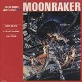 「007/ムーンレイカー」オリジナル・サウンドトラック
