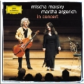 In Concert - Live in Brussels; Stravinsky: Suite Italienne; Prokofiev: Cello Sonata, etc
