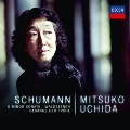 Schumann: Forest Scenes Op.82, Piano Sonata No.2, Songs of the Dawn Op.133