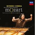 Mozart: Piano Concertos No.18, No.19