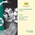 The Art of Irmgard Seefried Vol.7 - Seefried & Friends sing Brahms