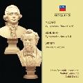 モーツァルト&シューベルト: 交響曲集