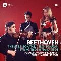 ベートーヴェン: ヴァイオリン・ソナタ、チェロ・ソナタ、弦楽三重奏曲、ピアノ三重奏曲集
