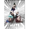ALIVE (Type B) [CD+DVD]<通常盤/初回限定仕様>