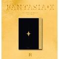 Fantasia X: Mini Album (Ver.3)