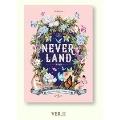 Neverland: Mini Album (Ver. 2) オンラインサイン会抽選付