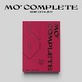Mo' Complete: AB6IX Vol.2 (S Ver.)