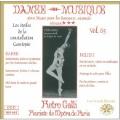 Danse - Musique Vol.63