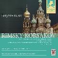 Rimsky-Korsakov: Fairytale Music