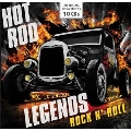 Hot Rod Legends Rock 'N' Roll CD