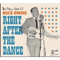 The Many Sides Of Buck Owens