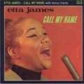 Etta James/コール・マイ・ネーム [CDSOL-7658]