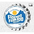 Far Out Presents:Friends from Rio Project 2014